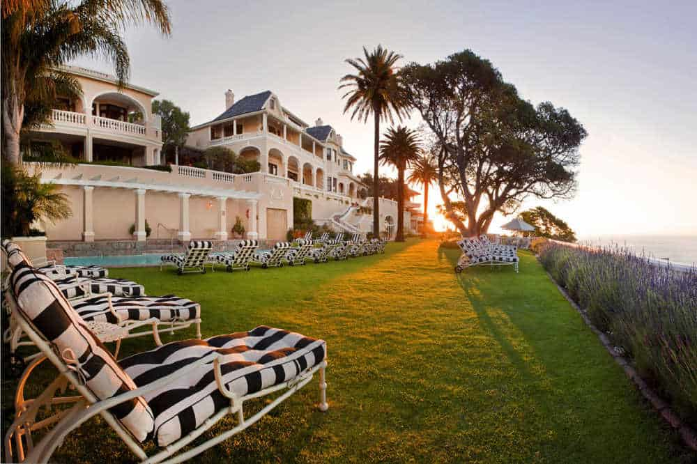 Ellerman House and Villa
