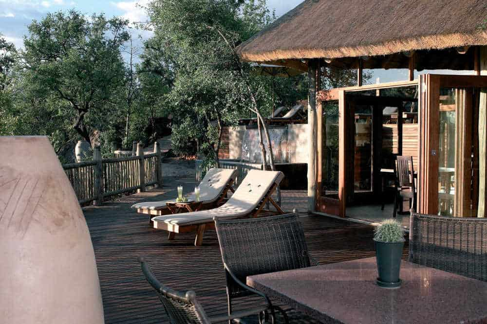 Etali Safari Lodge | Taga Safaris