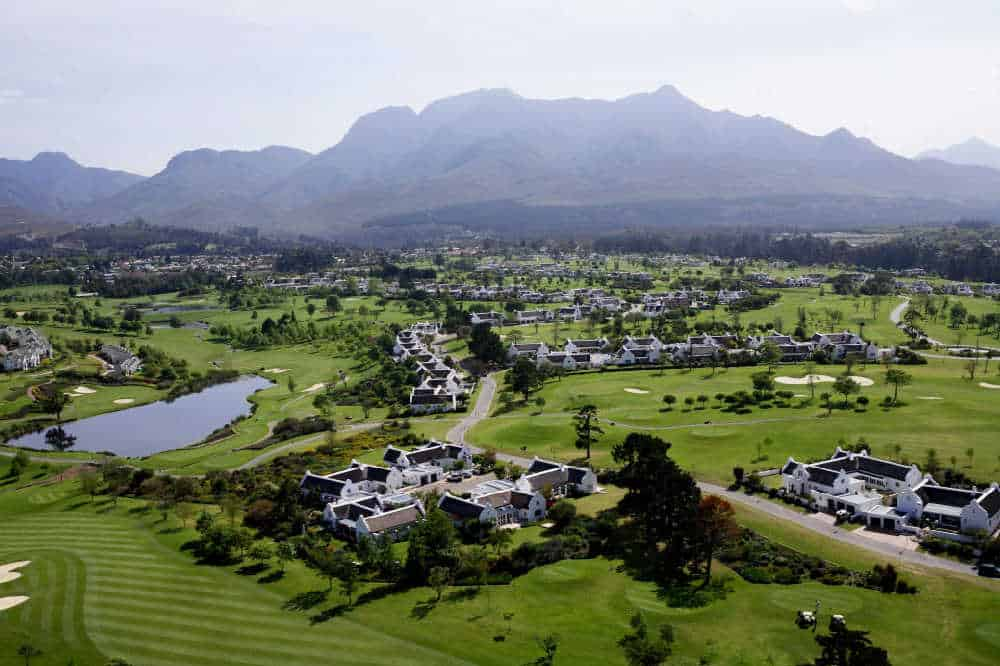 Fancourt Hotel and Country Club | Taga Safaris