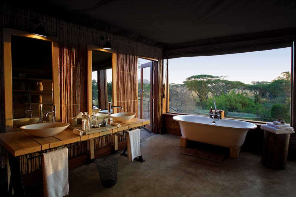 Faru Faru Lodge | Taga Safaris