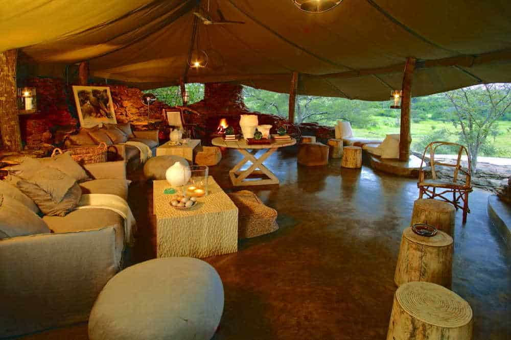 Faru Faru Lodge
