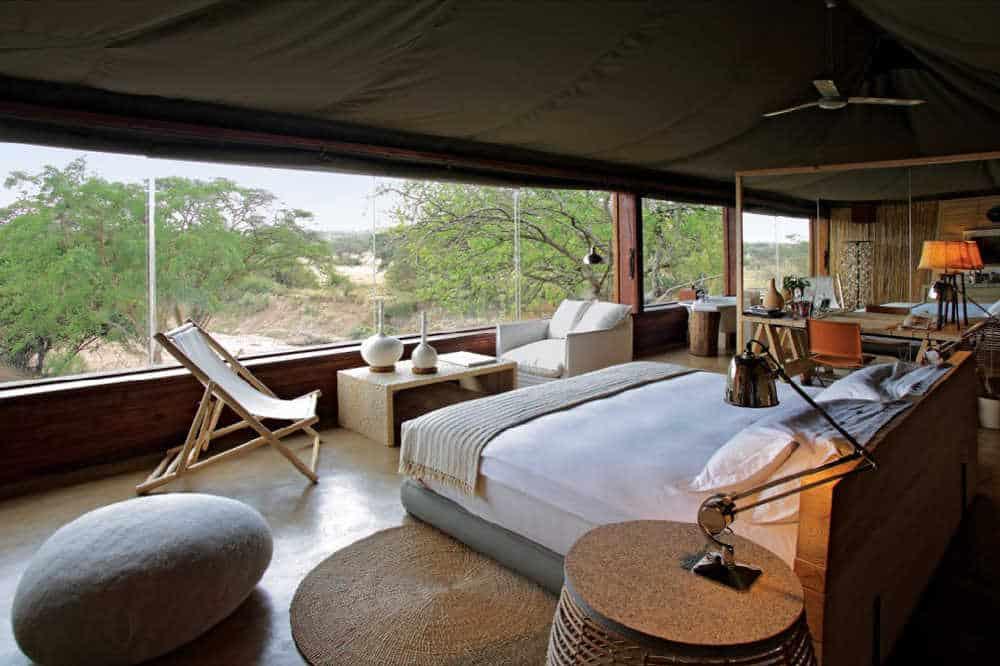 Faru Faru Lodge | African Safaris with Taga