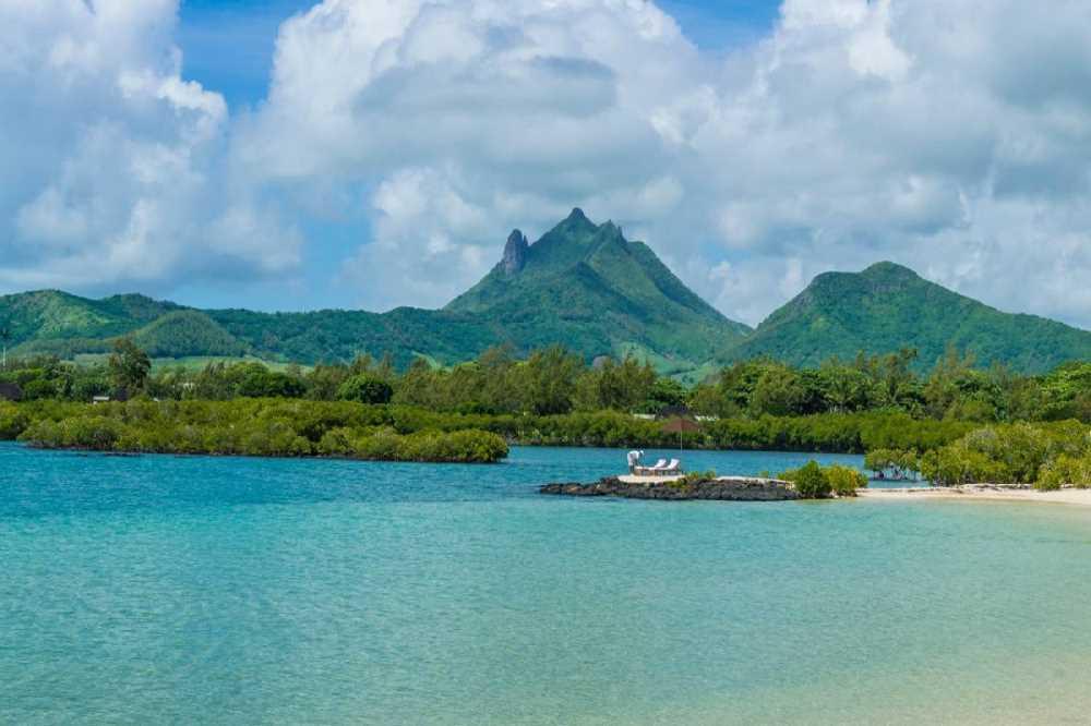 Four Seasons Mauritius | Taga Safaris