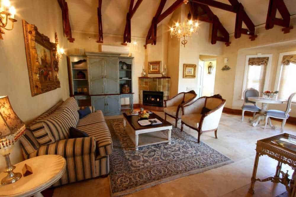Franschhoek Country House | African Safaris with Taga