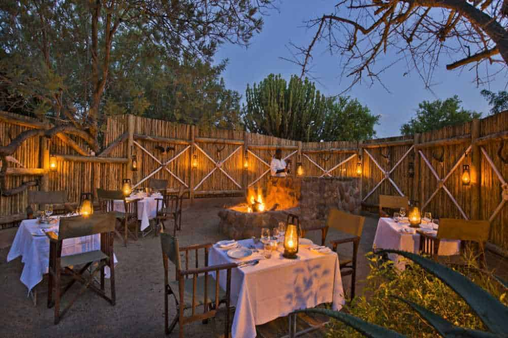 Motswari Game Reserve | Taga Safaris