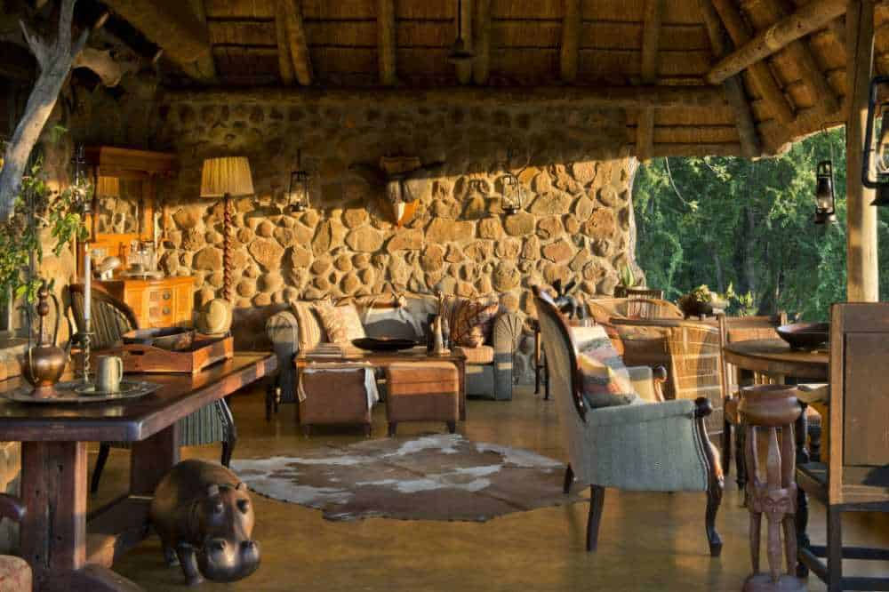 Motswari Game Reserve | African Safaris with Taga
