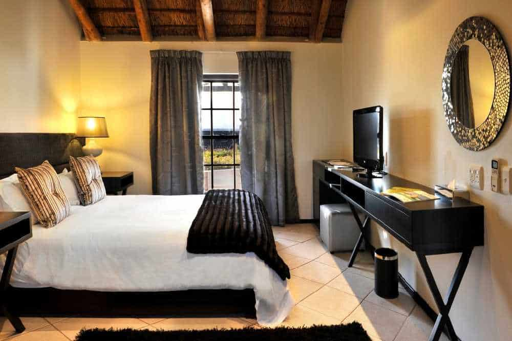 Grande Roche Hotel | African Safari with Taga