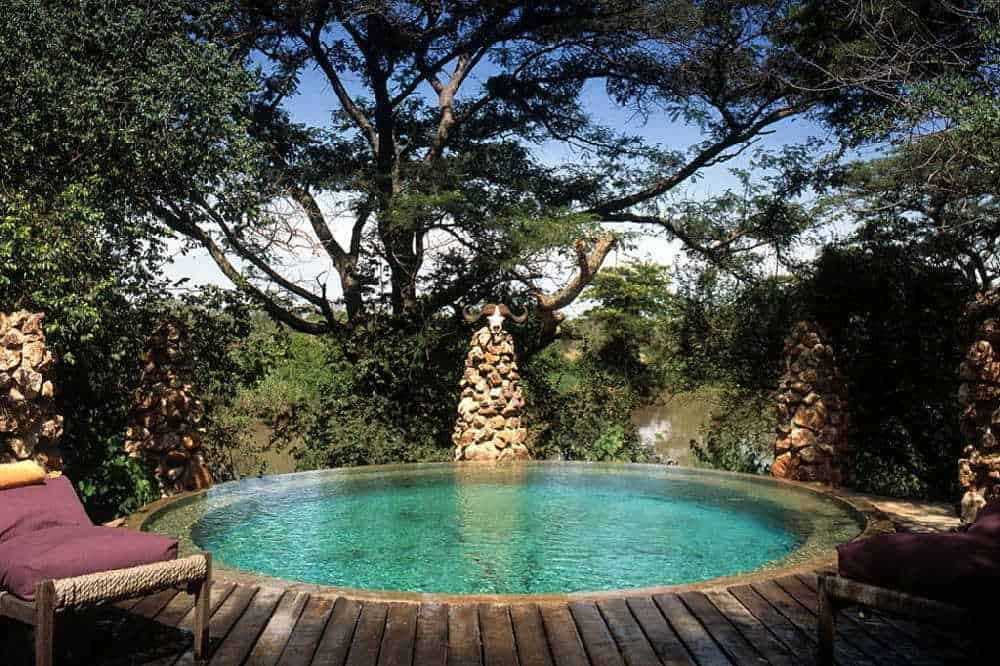 Grumeti Tented Camp | Taga Safaris