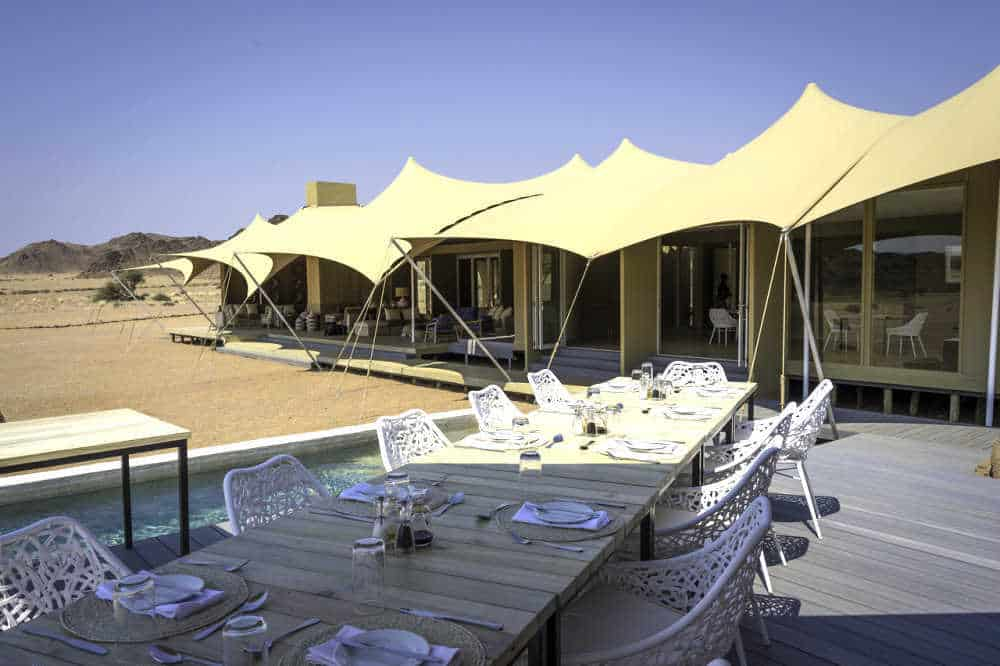 Hoanib Skeleton Coast Camp | African Safari with Taga