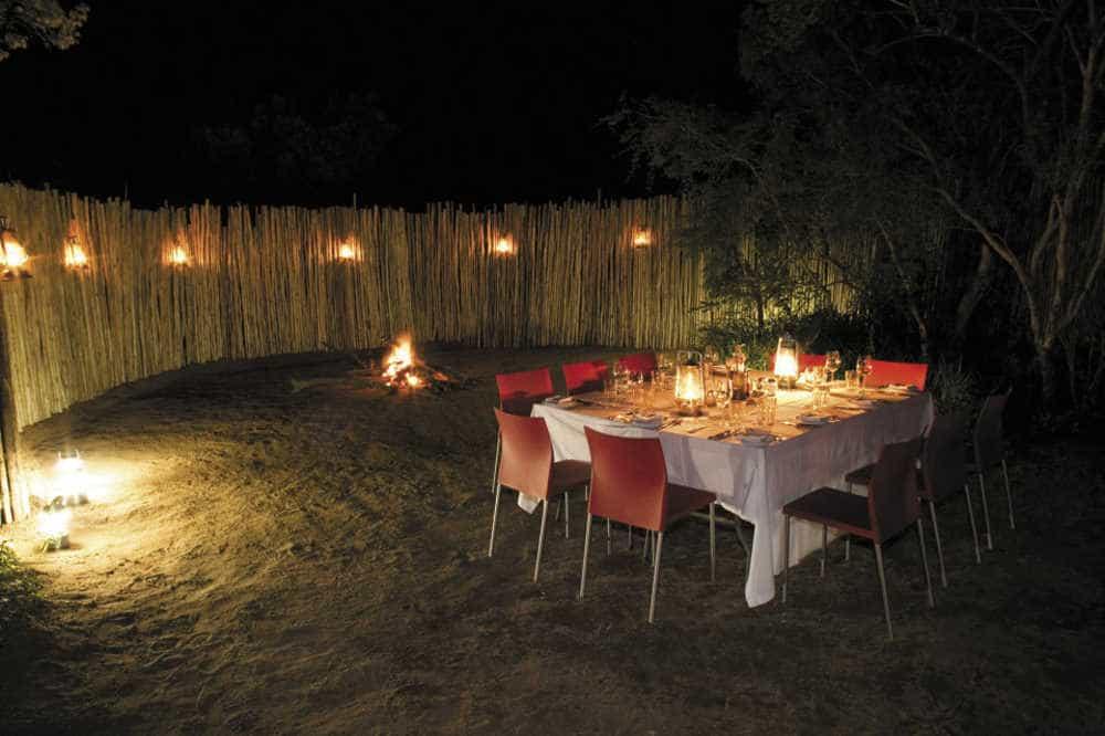 Honeyguide Tented Camps | Taga Safaris