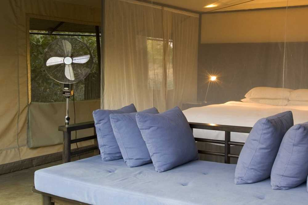 Honeyguide Tented Camps | African Safaris with Taga