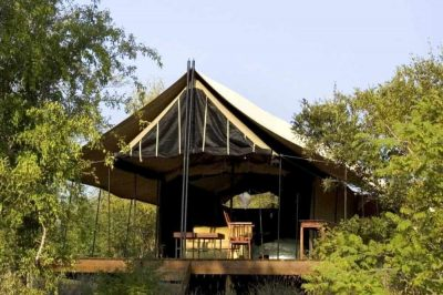 Honeyguide Tented Camps | African Safari with Taga