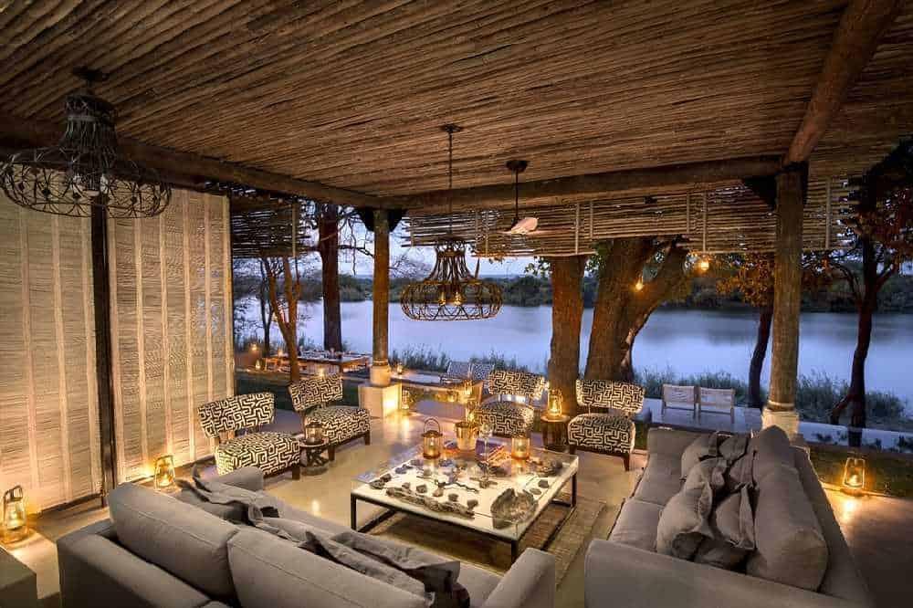 Hotels and Resorts Victoria Falls