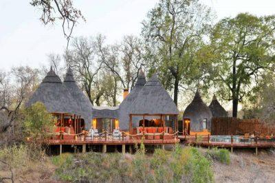 Hoyo Hoyo Tsonga Lodge | African Safaris with Taga