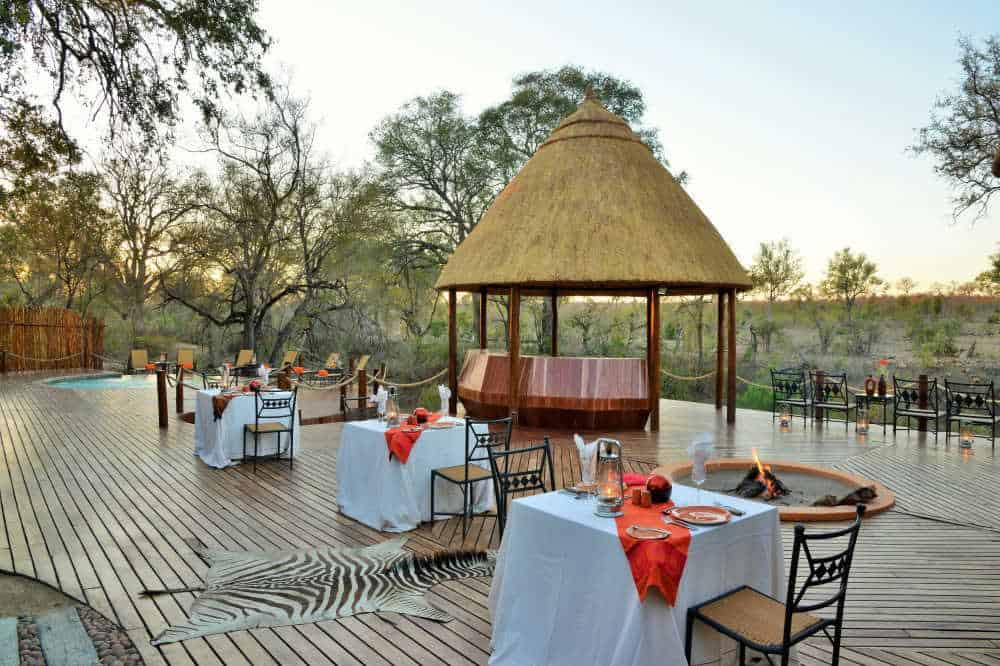 Hoyo Hoyo Tsonga Lodge | African Safaris with Taga