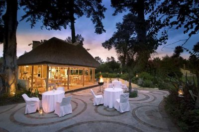 Hunters Country House | African Safari with Taga
