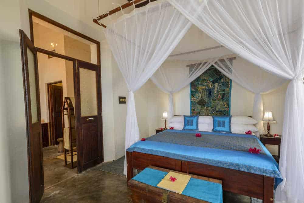 IBO Island Lodge | African Safaris with Taga