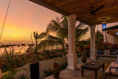 IBO Island Lodge | African Safari with Taga