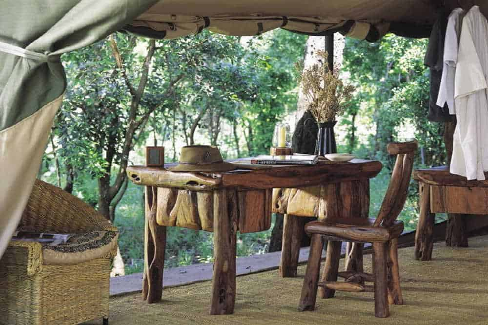 Il Moran Camp | African Safaris with Taga