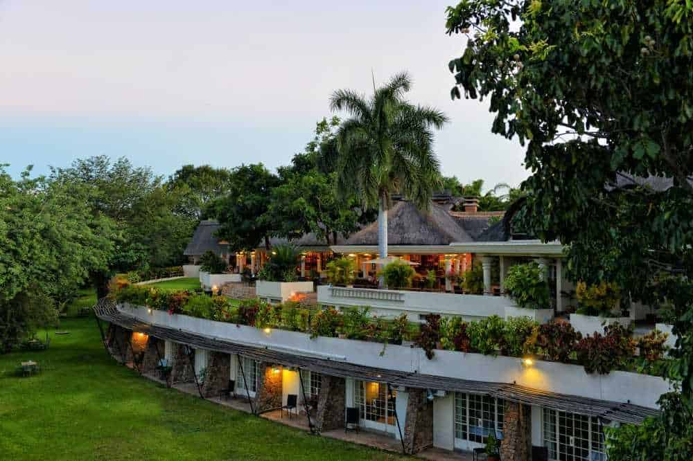 Ilala Lodge | African Safari with Taga