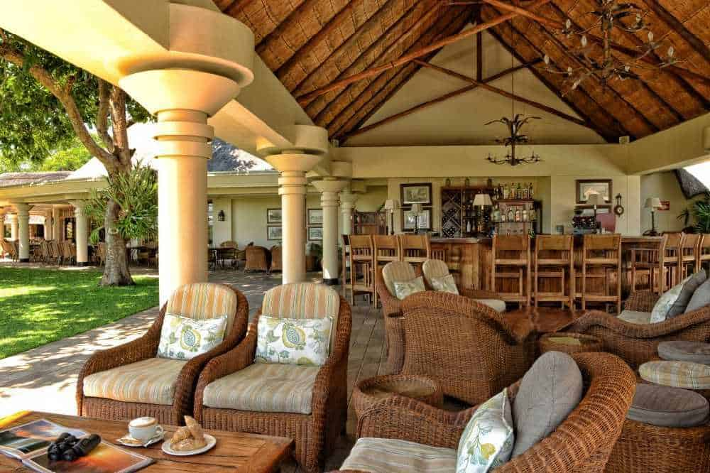 Ilala Lodge | African Safaris with Taga