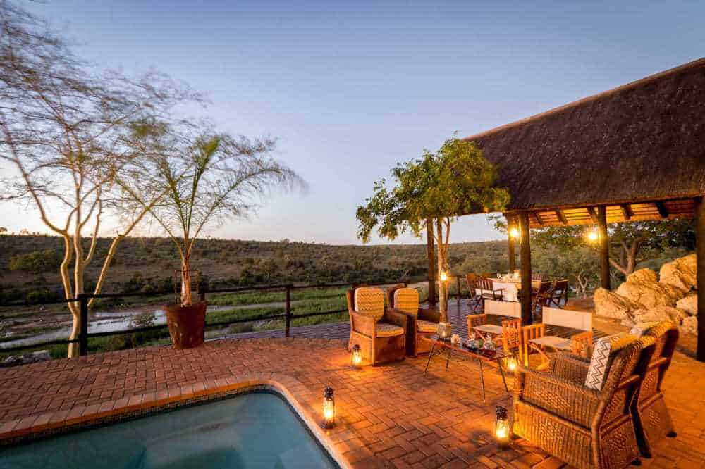 Ivory Wilderness Lodge | African Safaris with Taga