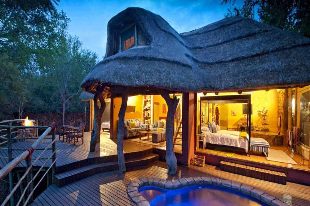 Jaci's Safari Lodge | African Safari with Taga