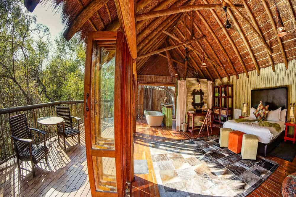 Jaci's Tree Lodge | Taga Safaris