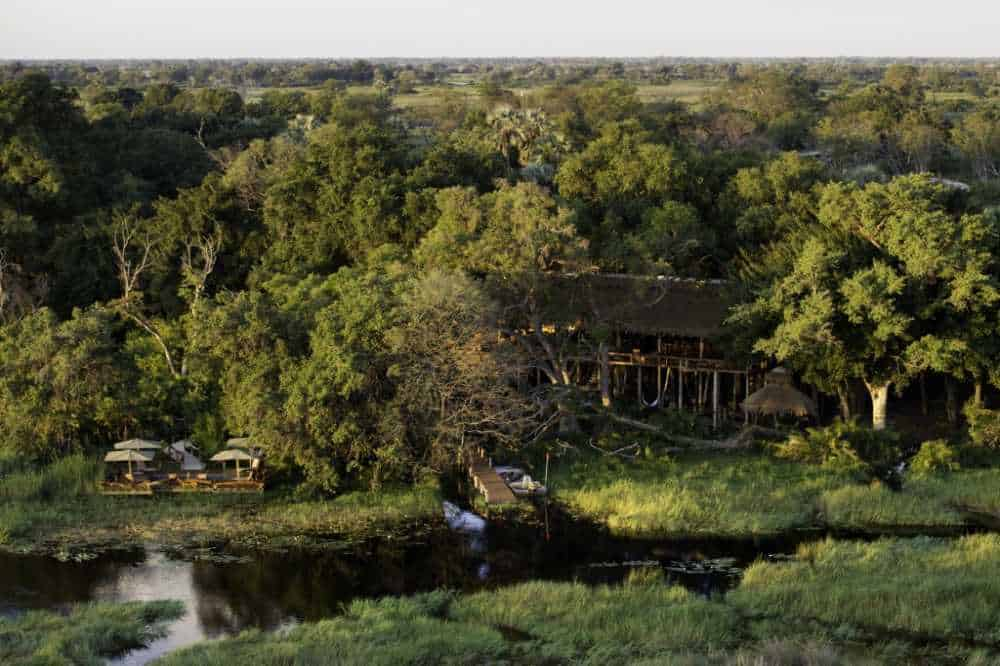 Jao Camp | Taga Safaris