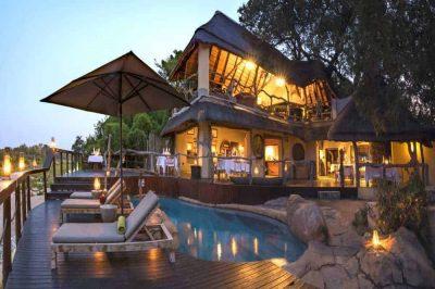 Jock Safari Lodge | African Safaris with Taga