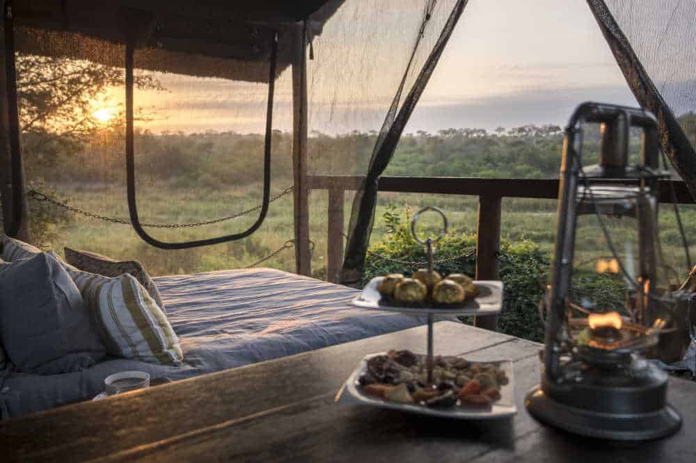 Jock Safari Lodge | Taga Safaris