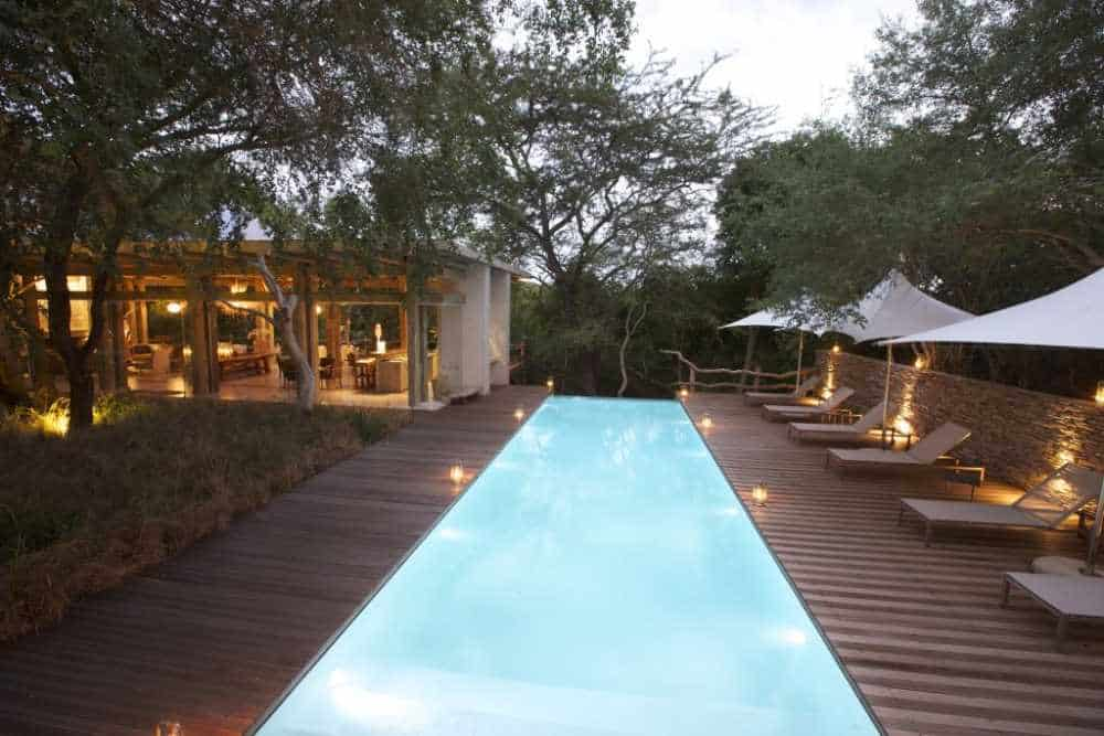 Kapama Game Reserve | African Safaris with Taga