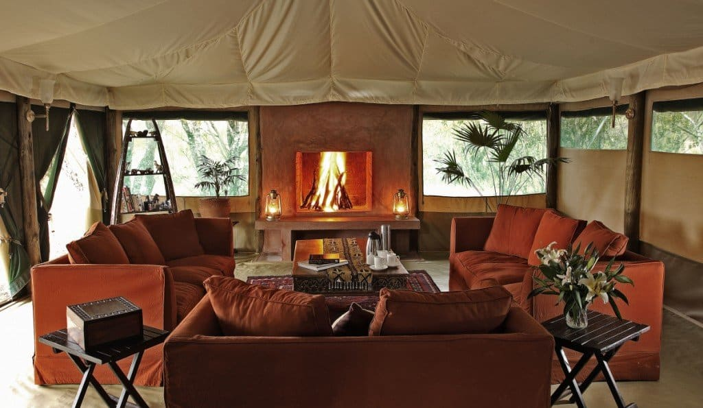 Kicheche Laikipia Camp | African Safaris with Taga