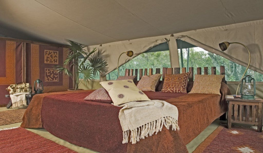 Kicheche Laikipia Camp | Taga Safaris