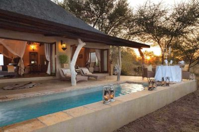 Kings Camp Game Reserve | African Safari with Taga