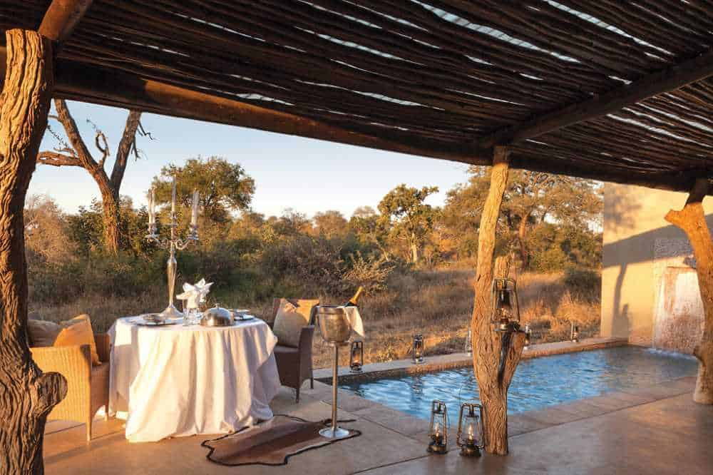 Kings Camp Game Reserve | African Safaris with Taga