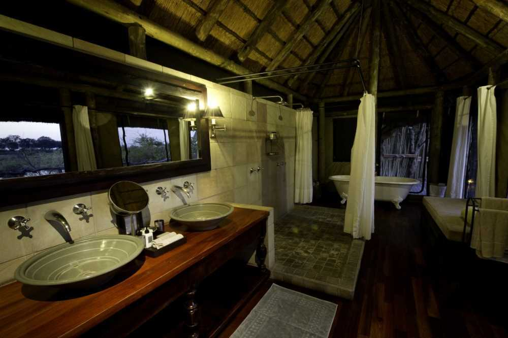 Kings Pool Camp | African Safaris with Taga