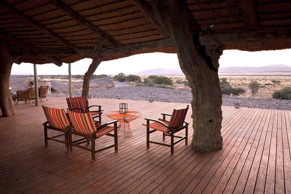 Kulala Desert Lodge | African Safaris with Taga