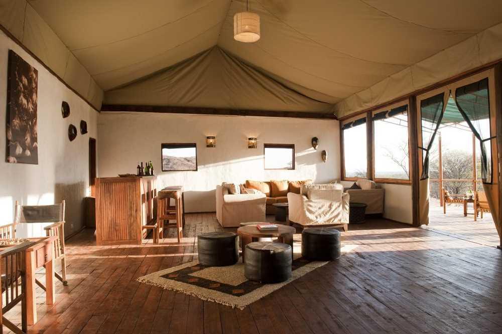 Kusini Camp | African Safari with Taga