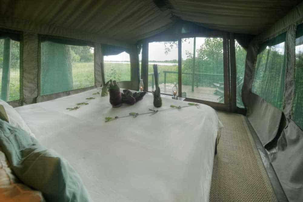 Kwando Kwara Camp | African Safari with Taga