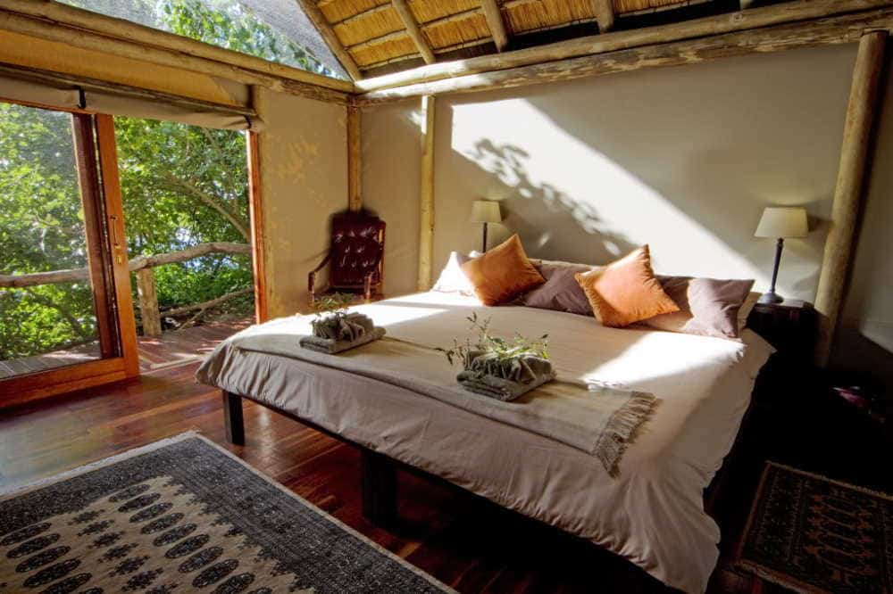 Kwando Lagoon Camp | African Safaris with Taga