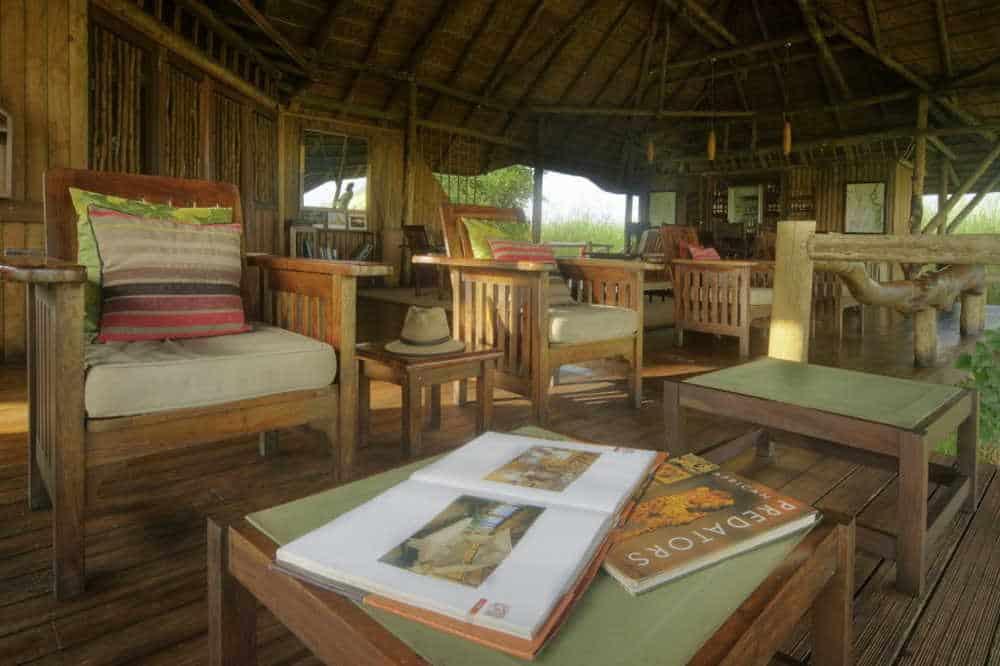 Kwando Lebala Camp | African Safari with Taga