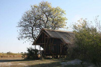Kwando Lebala Camp | Taga Safaris