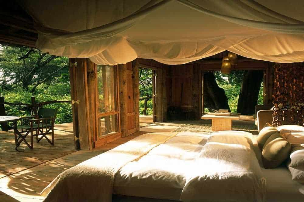 Tanzania Safari Lodge Bookings | African Safaris with Taga