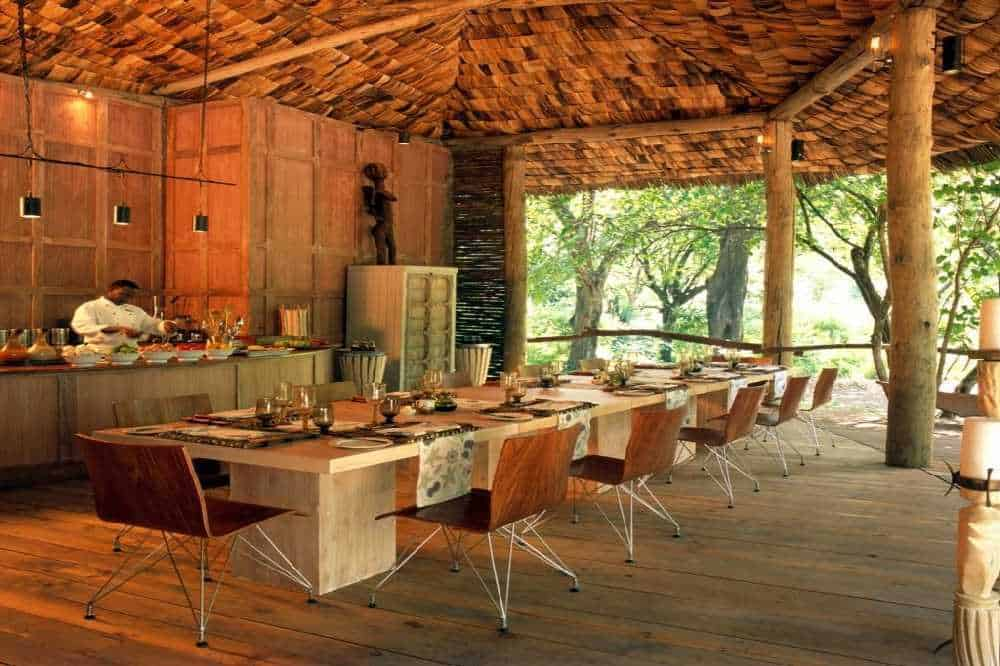 Lake Manyara Tree Lodge | African Safaris with Taga