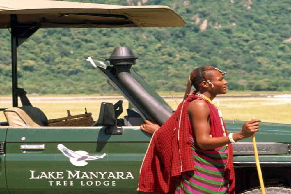 Lake Manyara Tree Lodge | Taga Safaris