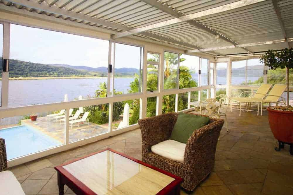 Lake Pleasant Living Hotel | African Safaris with Taga