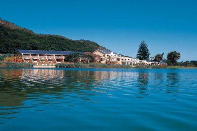 Lake Pleasant Living Hotel | Taga Safaris