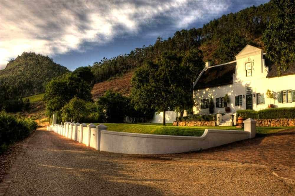 Cape Town Hotels | African Safaris with Taga