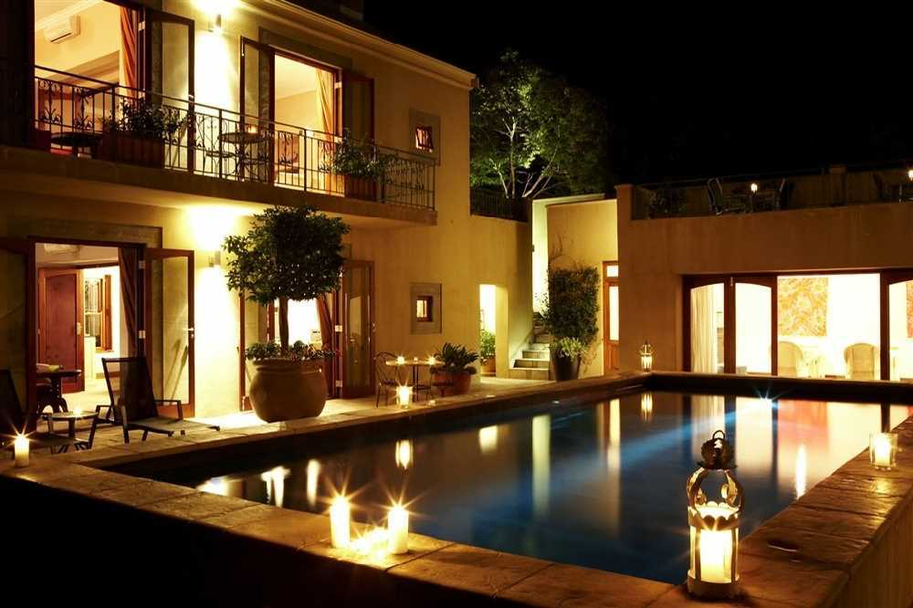 Le Quartier Francais Hotel | African Safaris with Taga
